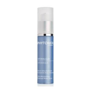 hydrasea ultra moisturizing polarized water serum
