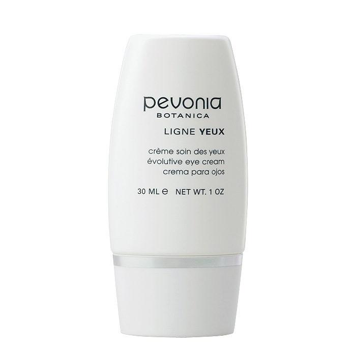 evolutive eye cream