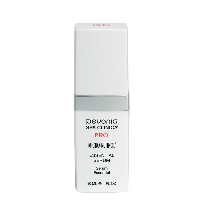 micro-retinol essential serum