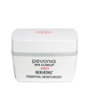 micro-retinol essential moisturizer