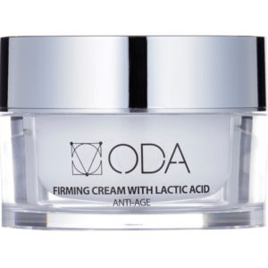 firming cream with lactic acid