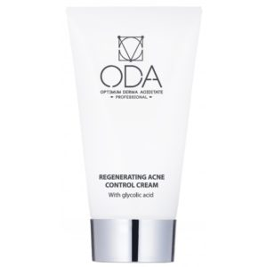 REGENERATING ACNE CONTROL CREAM ODA-0